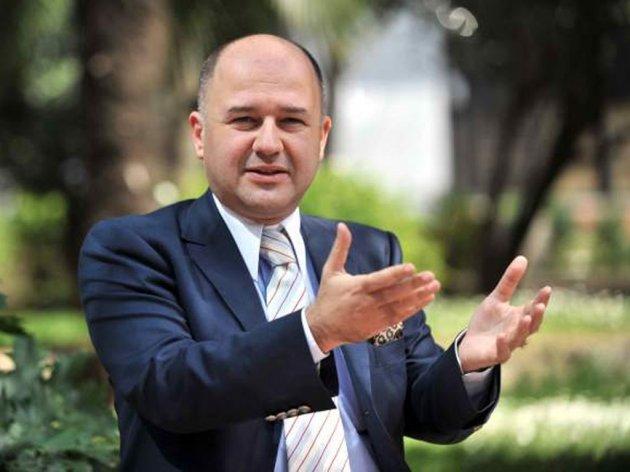 Baybars Altuntas, jedan od vodećih biznismena u Turskoj - Zainteresovan sam da ulažem u projekte mobilne tehnologije u Srbiji