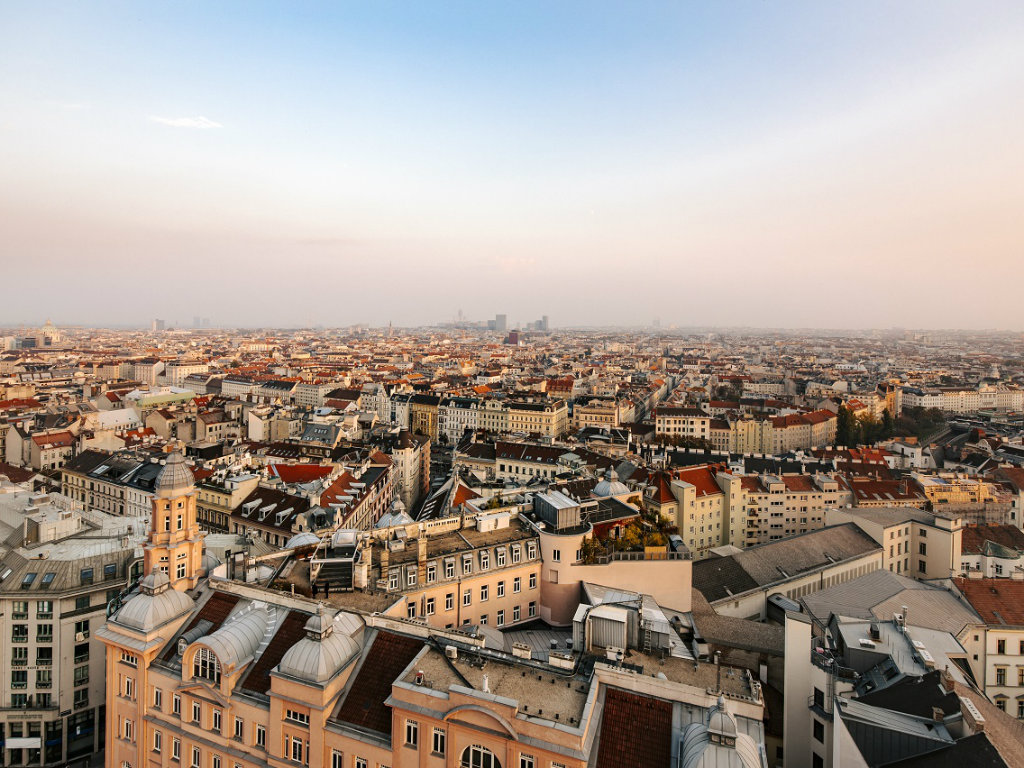 Hotelijeri u Beču ostvarili novi rekord - Dobit od noćenja 1,02 mlrd EUR
