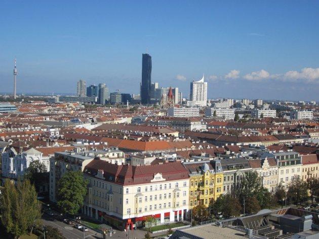 """Beč """"najpametniji"""" grad na svijetu"""