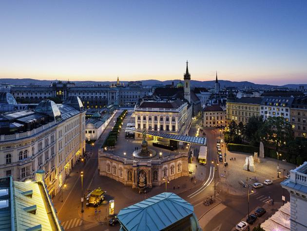 Bečki hoteli pružaju nezaboravna muzička iskustva