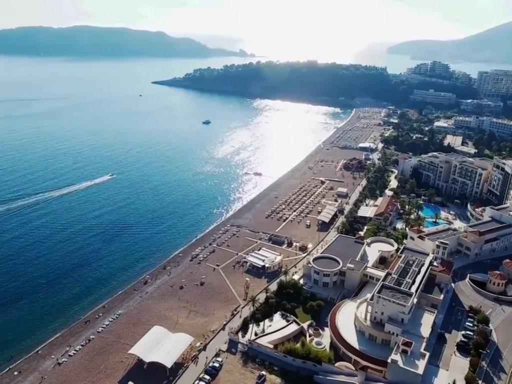 Child-friendly turizam za siguran odmor porodica sa djecom - Oznakom brendirano 50 turističkih objekata u CG i 10 hotela u Albaniji