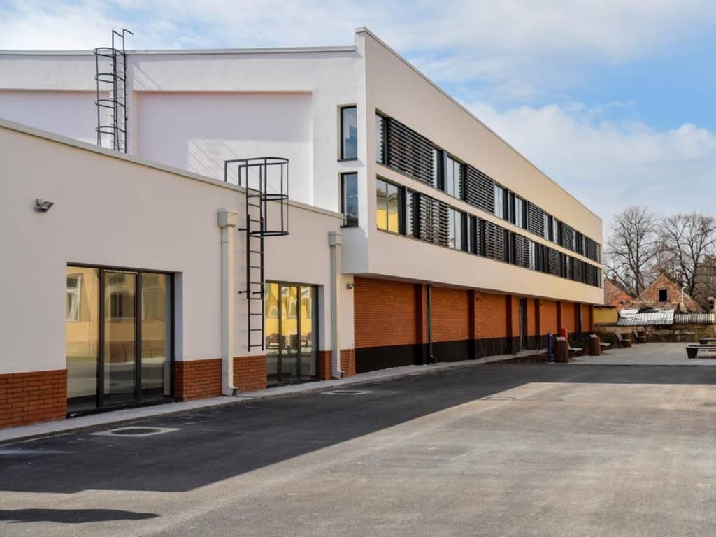 Otvorena nova sportska dvorana u Beloj Crkvi