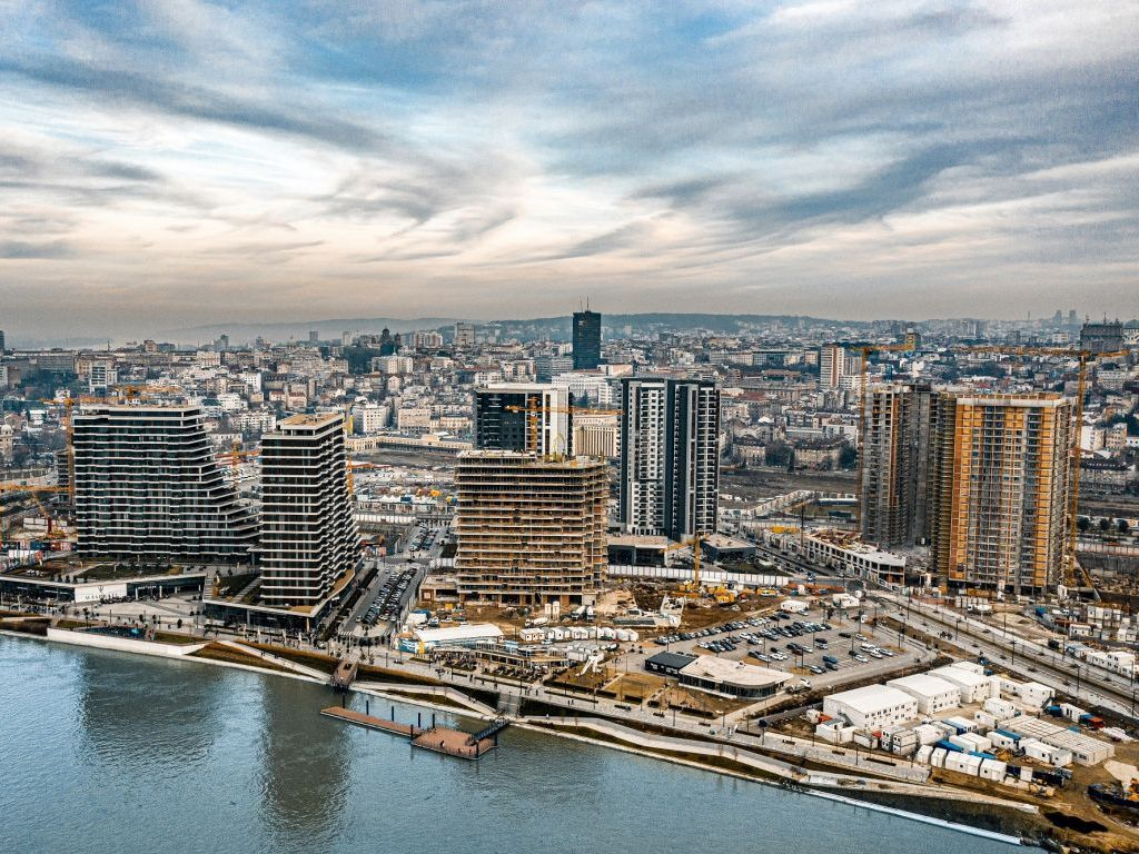 Ponuda banaka kreirana specijalno za Belgrade Waterfront - Stambeni krediti u ranoj fazi izgradnje, već od 499 EUR mesečno