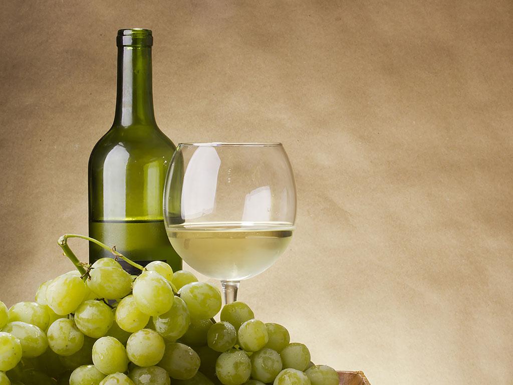 Wein von einem Weingut in der Vojvodina in einem der besten Restaurants der Welt