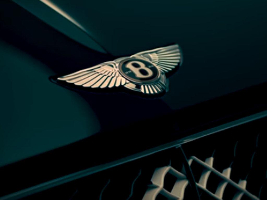 Knjiga o brendu Bentley skuplja od automobila Bentley