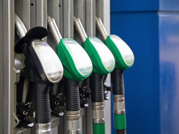 """Cijene nafte u """"galopu"""""""