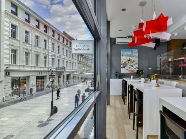 Belgrade Art Hotel Joins Radisson Hotel Group – Continuation of Successful Launch of Radisson Individuals Brand
