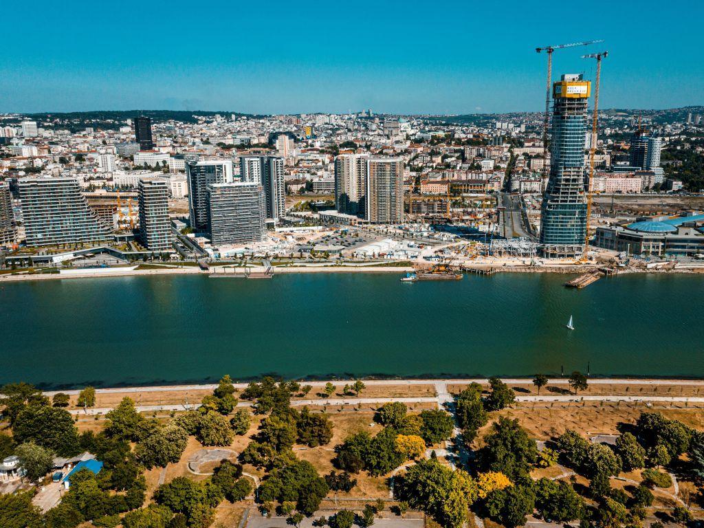 Beograd na vodi najavljuje milionske prihode i dobit u ovoj godini