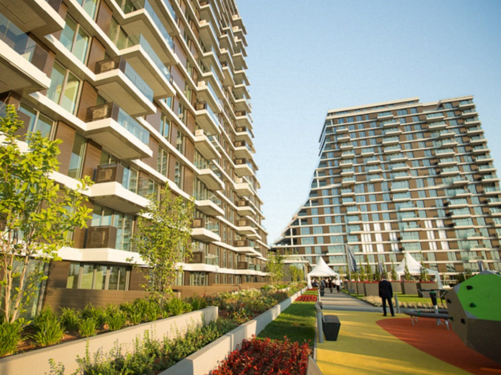 First residential building at Belgrade Waterfront officially opens – Residents to move in soon