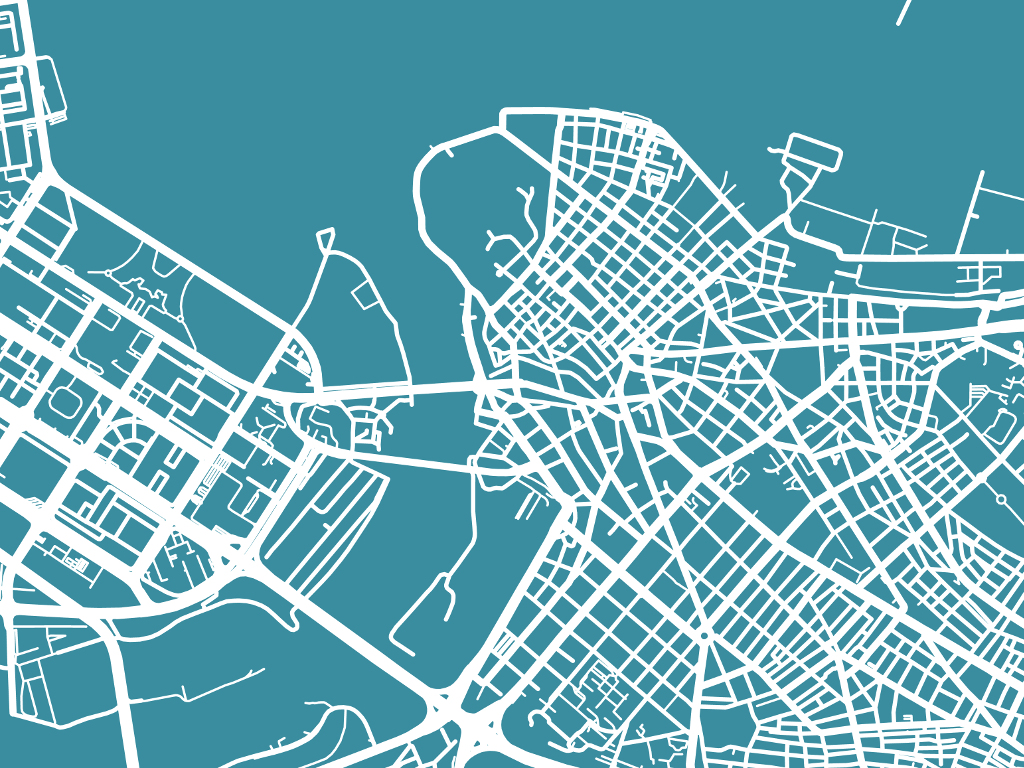 Započet rad na Generalnom urbanističkom planu Beograda za naredne dve decenije