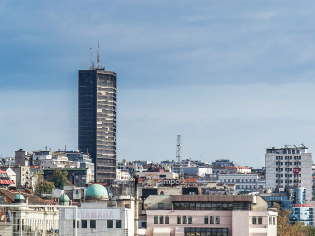 Restoring the old glory to Beogradjanka building – Marera Properties to expand its commercial property portfolio in centre of Belgrade