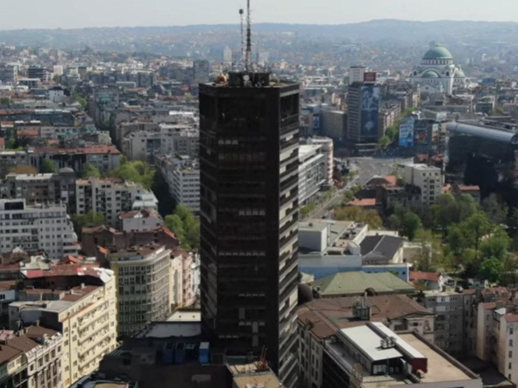 Nema zainteresovanih kupaca za Beograđanku - Otkazano javno nadmetanje