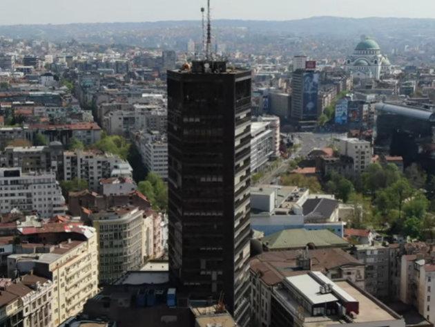 Grad ponudio deo Beograđanke za 20 mil EUR