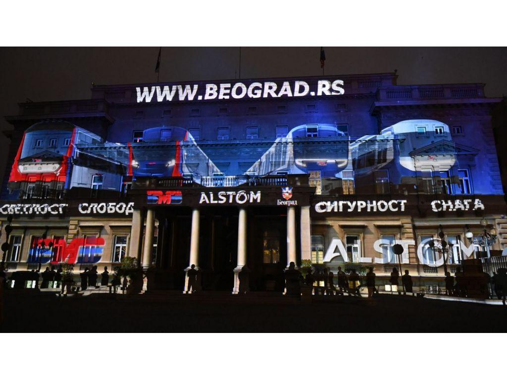 Beograđani do 15. septembra glasaju o izgledu kompozicija metroa - Predstavljena četiri dizajna (FOTO)