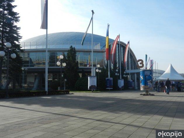 Novogodišnji vašar na Beogradskom sajmu od 14. do 30. decembra - Posetioce čeka ringišpil visok 30 metara