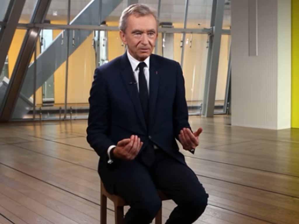 Francuz Bernard Arnault najbogatiji na svijetu