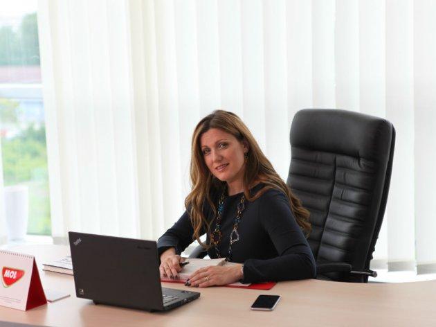 Bianca Vasilescu