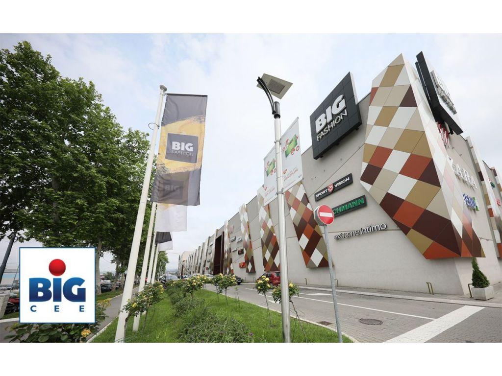 BIG Shopping Centers uspešno obezbedio oko 55 mil EUR kroz emisiju obezbeđenih obveznica na izraelskoj berzi hartija od vrednosti