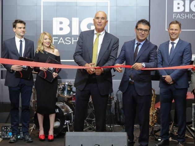 Svečano otvaranje BIG Fashion tržnog centra