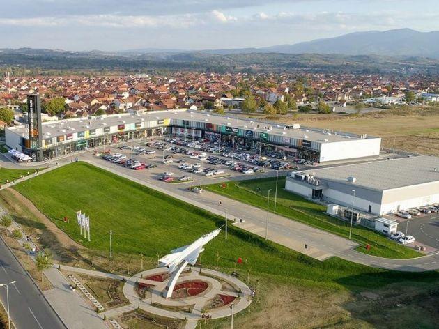 BIG Krusevac