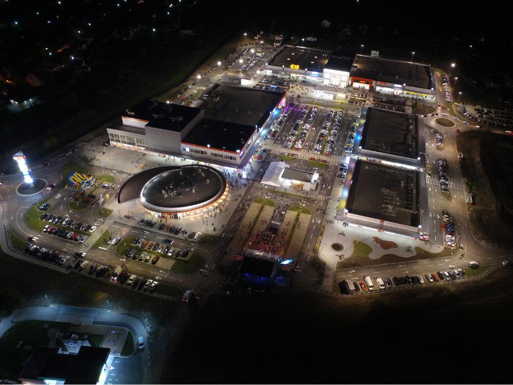 BIG Shopping Centers Srbija kupio Aviv Park u Zrenjaninu