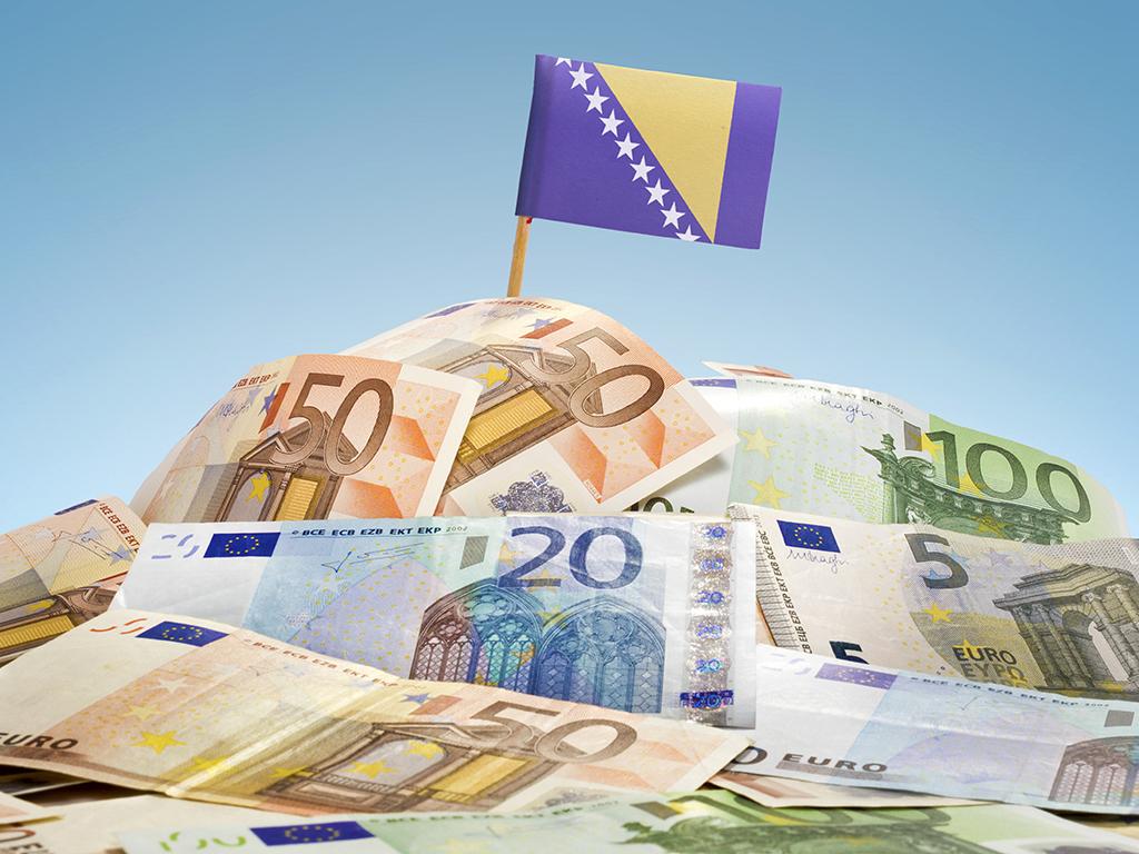BiH od Svjetske banke dobila kredit od 33 mil EUR