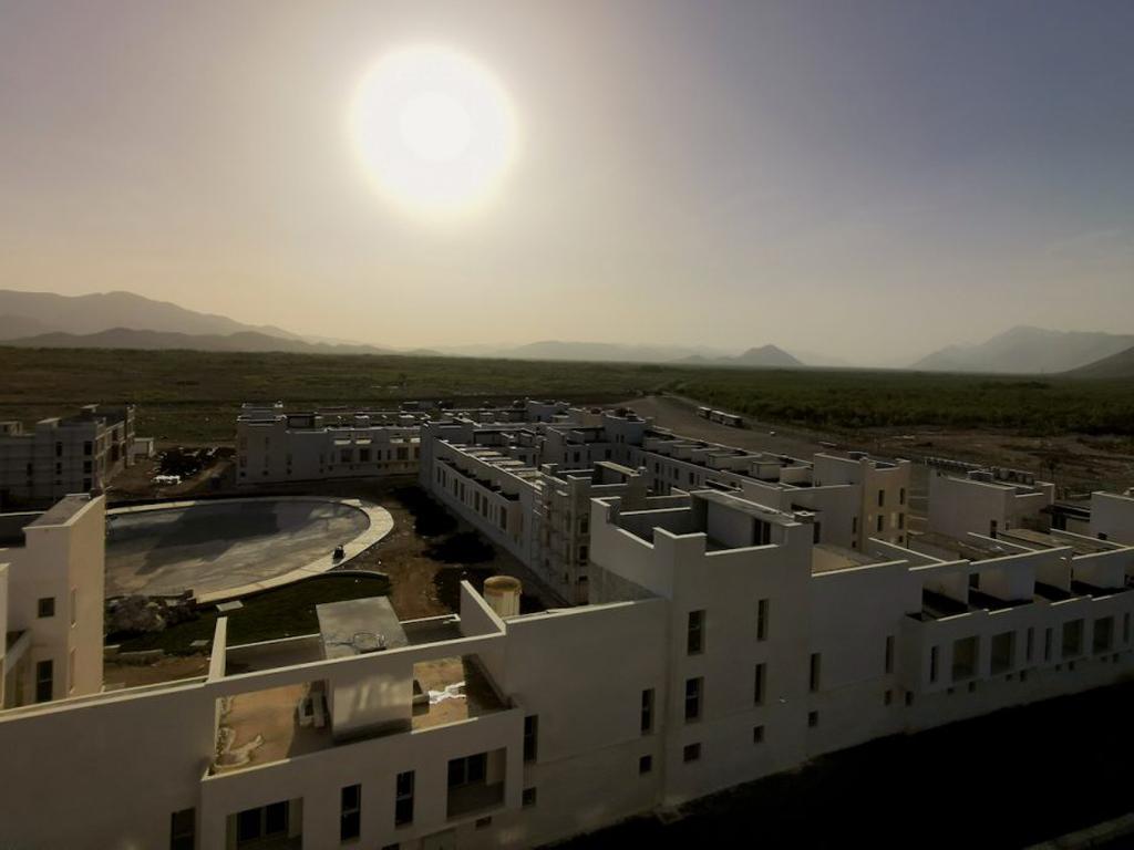 U trebinjskom Gradu sunca niče Bijeli grad - Jedinstven kompleks imaće kongresni centar, apartmansko naselje, etnoselo