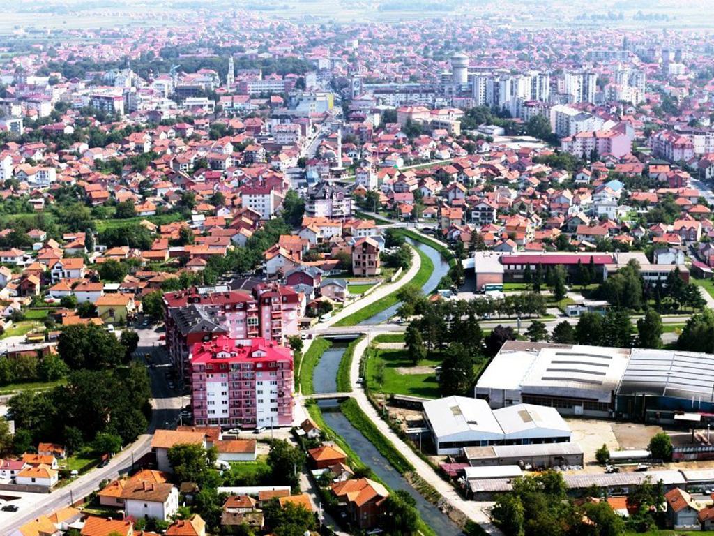 Industrijska zona 4 u Bijeljini imaće 100 hektara za buduće investitore