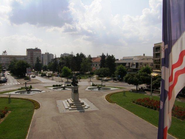Centralna ulica u Bijeljini postaje pješačka zona