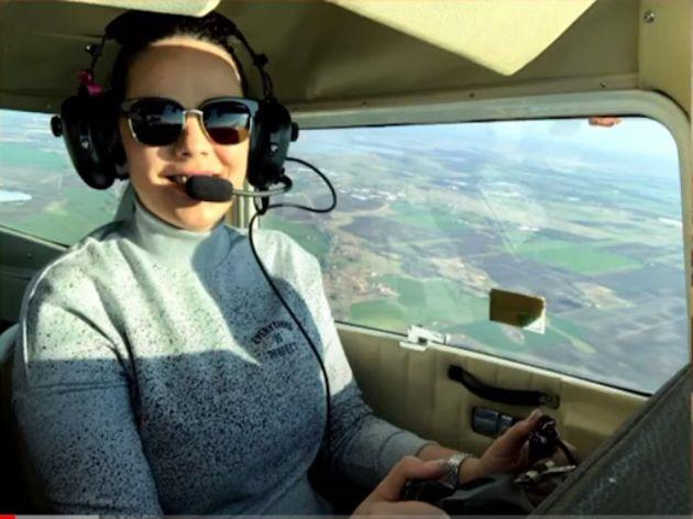 Biljana Abula, jedina žena pilot putničkog aviona u BiH - Ne postoji ono što nije moguće