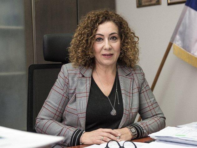 Biljana Marković, v.d. direktora preduzeća Orao - Budućnost vidimo u remontu novih tipova motora