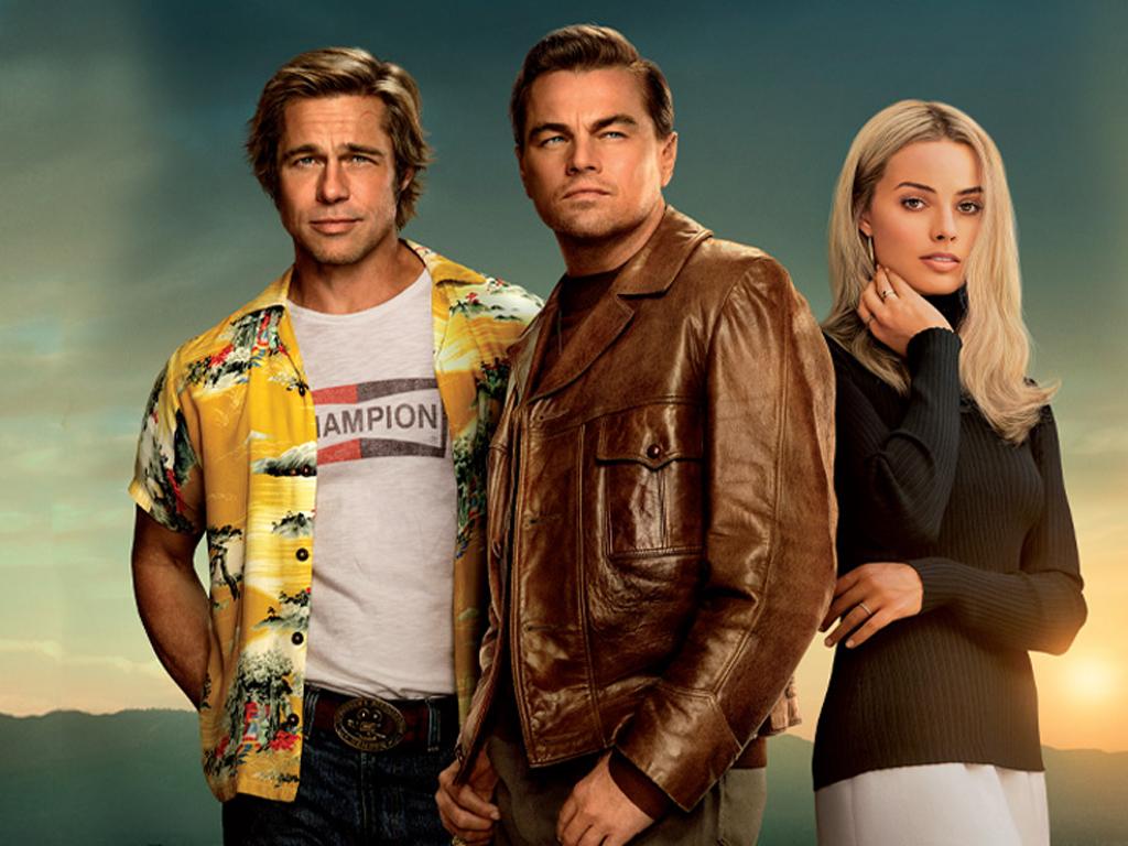 """Specijalna projekcija Tarantinovog filma """"Bilo jednom u Holivudu"""" 15. avgusta u Kombank dvorani"""