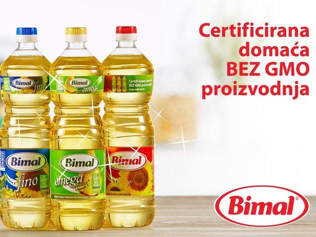 Svi Bimal proizvodi u kategoriji BEZ GMO