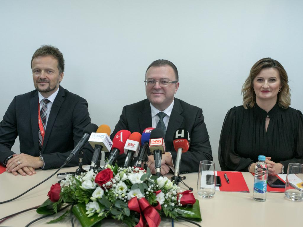 Bimal preuzeo somborsku fabriku Novo Sunce - Najavljena ulaganja od 70 mil KM