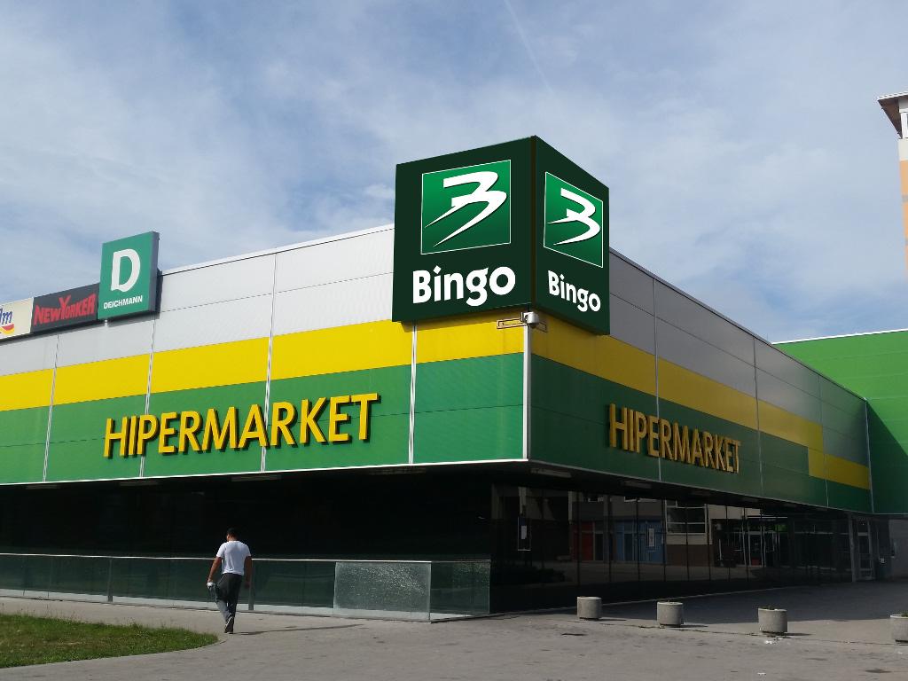 Bingo postao ekskluzivni zastupnik britanske robne marke Tesco u BiH