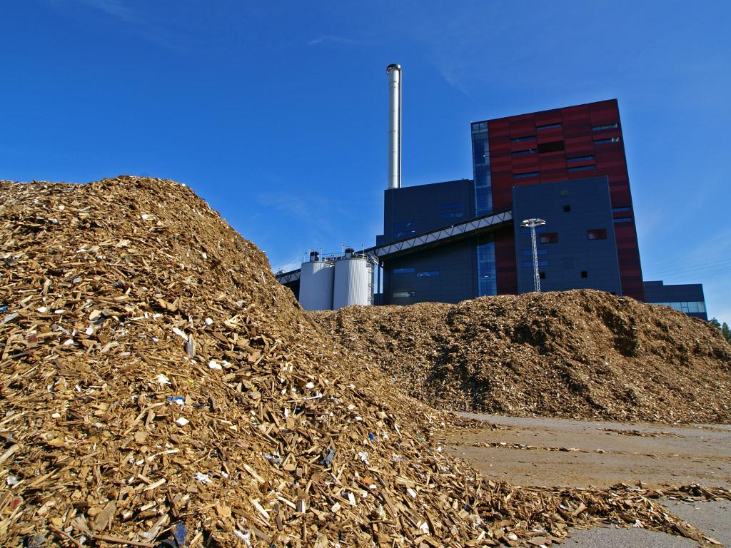 Postrojenja kompanije Polytechnik za proizvodnju energije iz biomase za stočarstvo, poljoprivredu, medicinu, energetiku...