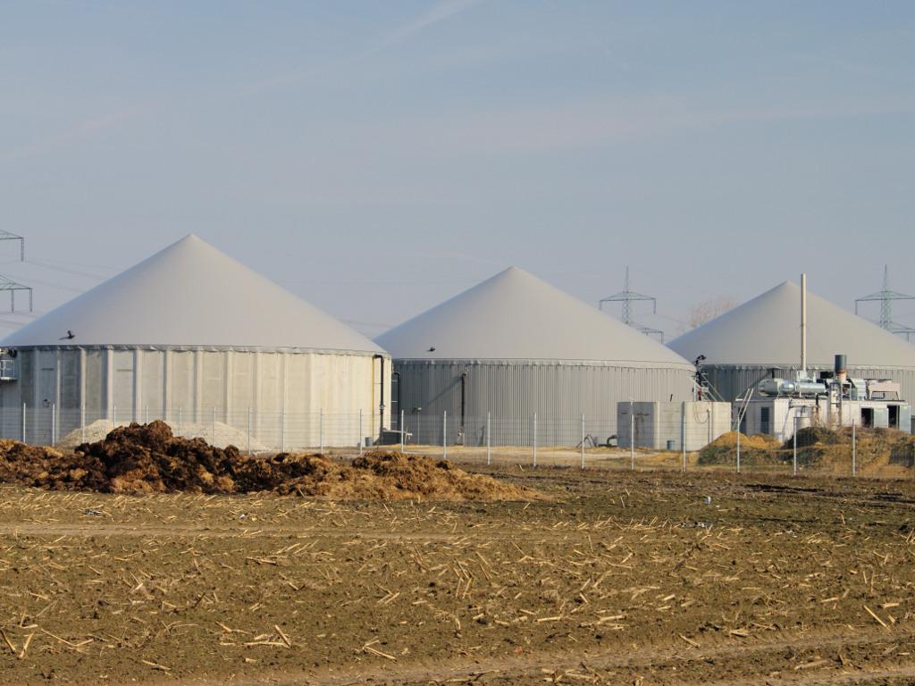 Al Dahra Srbija ulaže u izgradnju privredno-industrijskog kompleksa u Beogradu - U planu deset nezavisnih biogasnih postrojenja