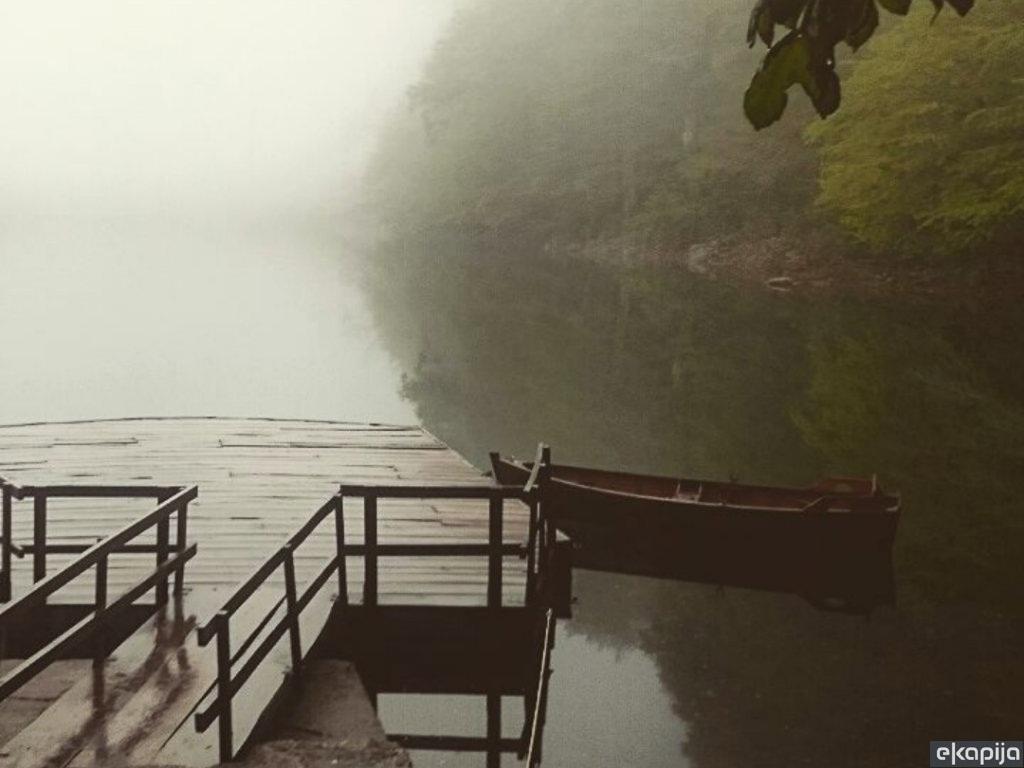 Nacionalni park Biogradska gora zatvoren za posjetioce