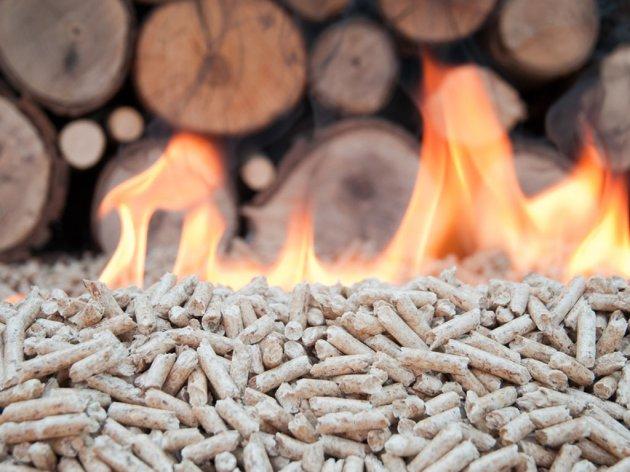 Čajniče dobilo fabriku za proizvodnju biomase