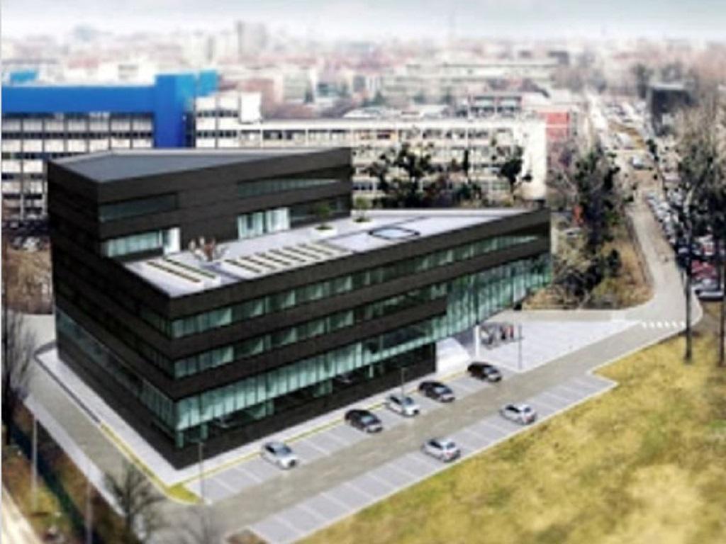 Za nekoliko nedelja počinje izgradnja nove zgrade Instituta Biosens u Novom Sadu - EIB dala konačnu saglasnost