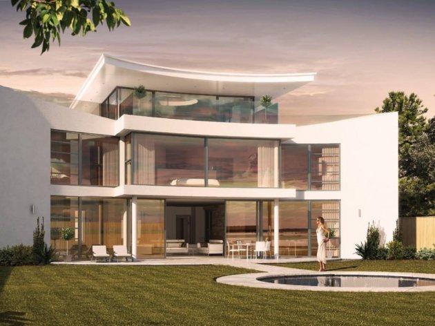 """Villa """"Imperio"""""""