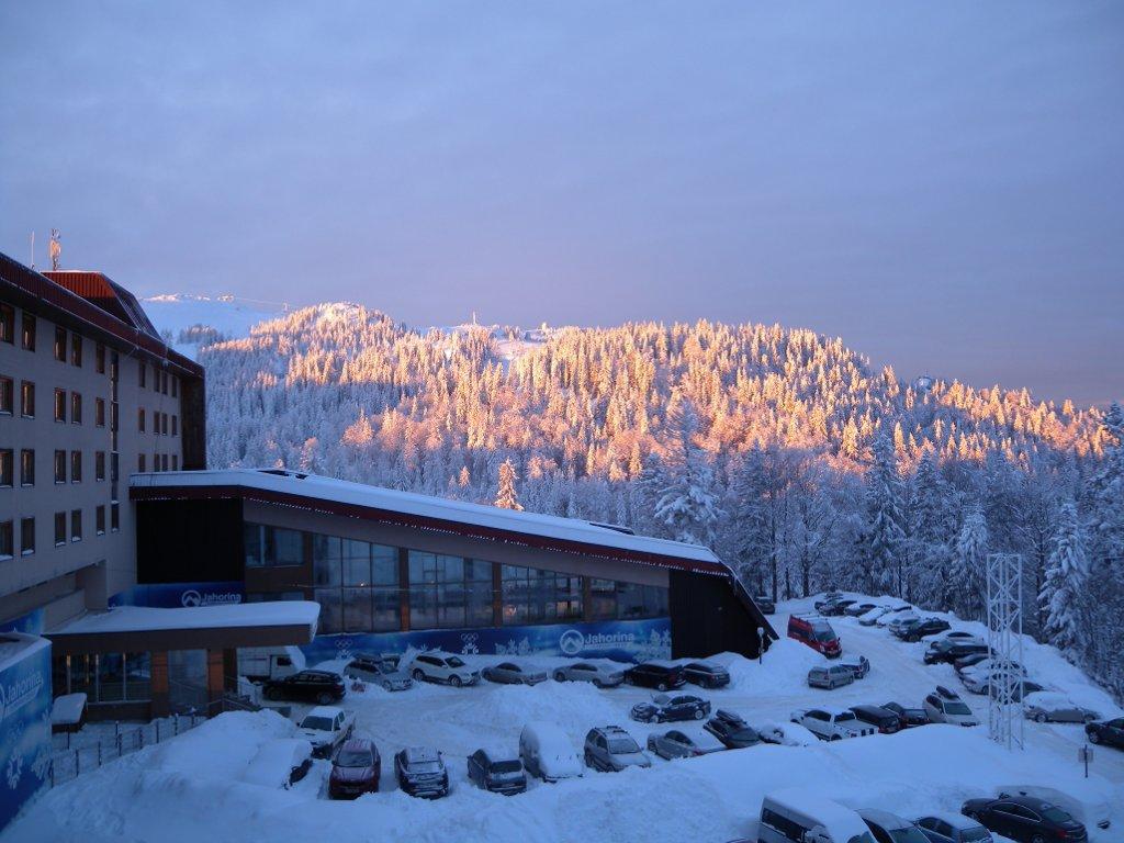 Hotel Bistrica na Jahorini dobija još dva sprata, nove bazene i pet zvezdica