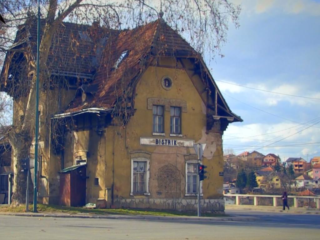 Bistrička stanica postaje muzej, počinje rekonstrukcija objekta