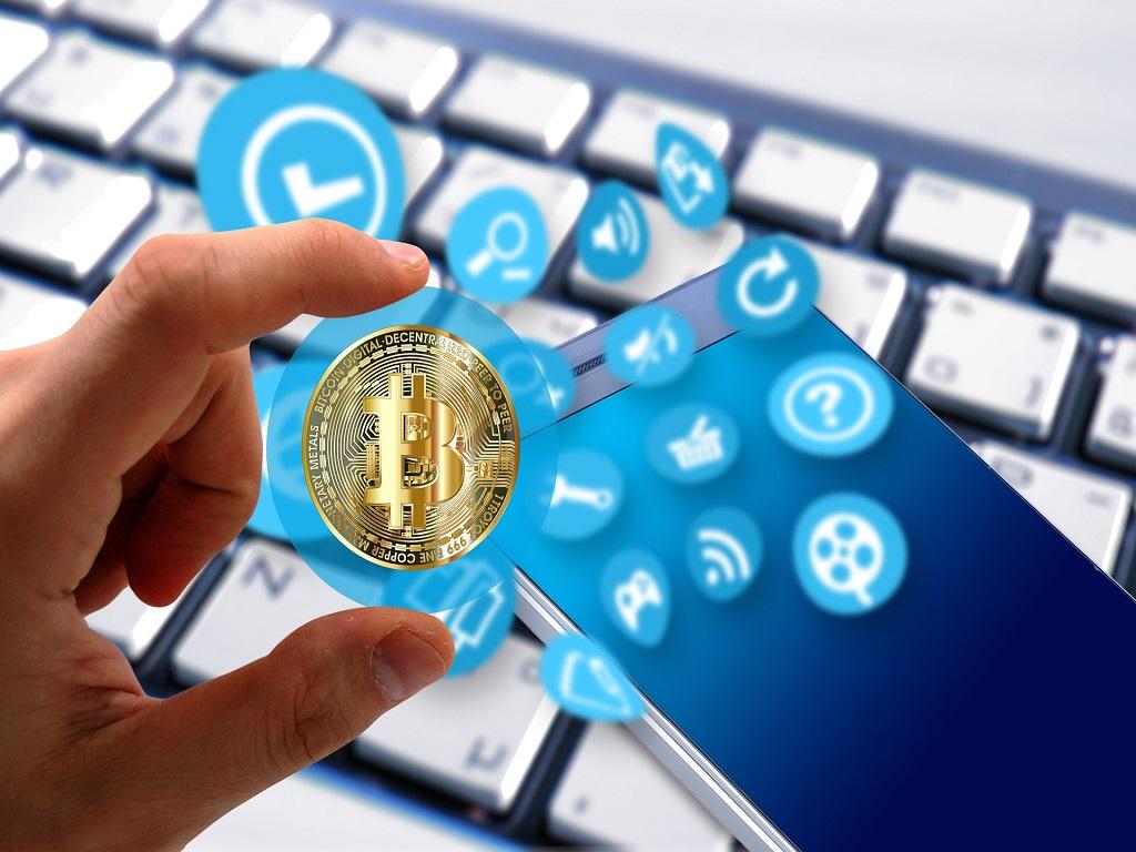 Kripto valuta iz BiH RuXCrypto na svjetskoj berzi