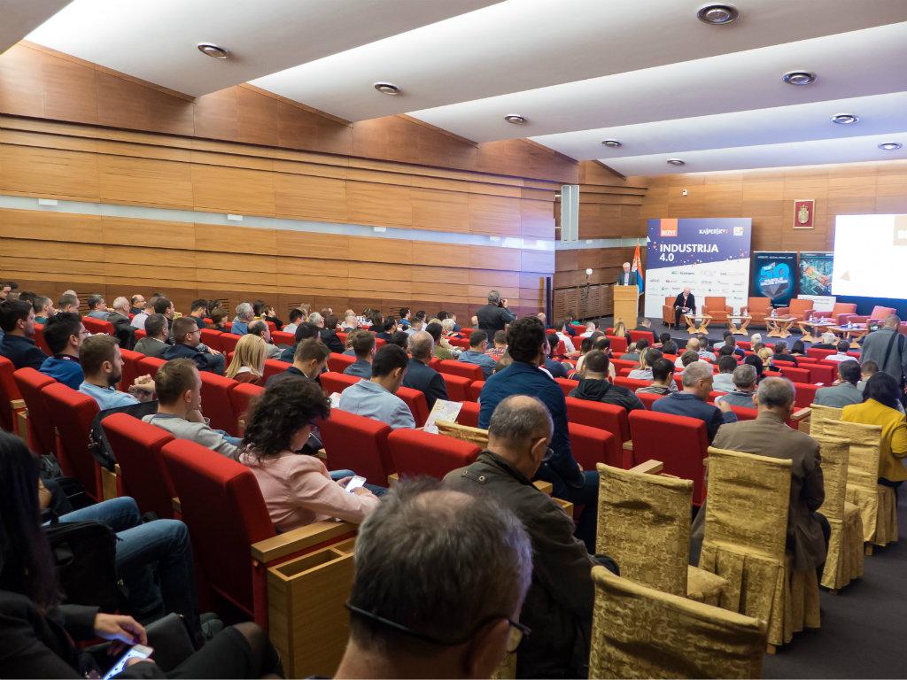 "Kako preneti biznis na naslednike? - BIZIT seminar ""Privatne kompanije danas i sutra"" 27. marta 2019."