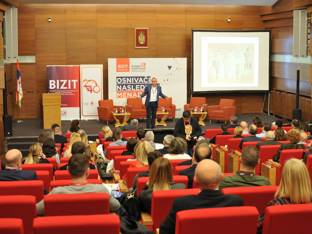 Penzija da, mirovina nikada - Održan BIZIT seminar o prenosu upravljanja u privatnim kompanijama