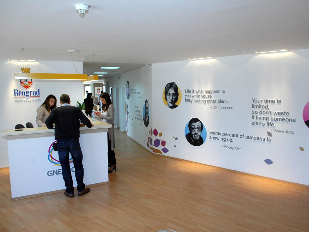 """Početnici sleteli u """"Gnezdo"""" - U Beogradu otvoren Biznis inkubator centar"""