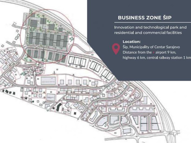 Ministarstvo privrede KS predstavilo investicione projekte Nijemcima radi dolaska novih ulagača - Fokus na IT parku na Šipu i hotelu Igman