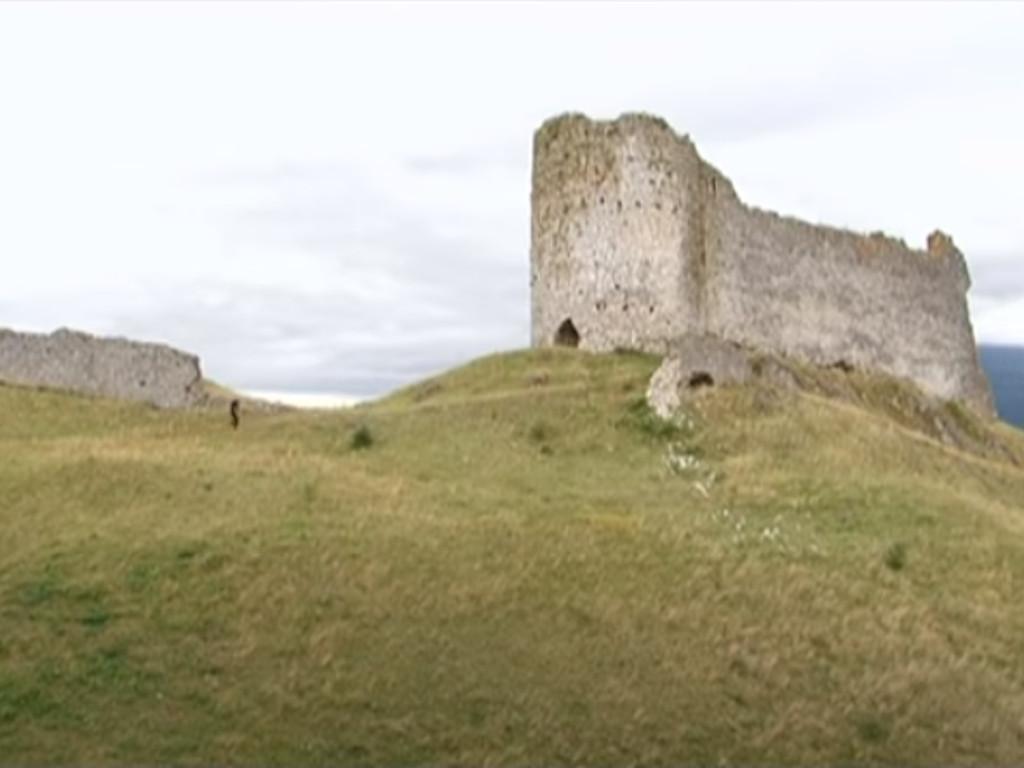 Bajkoviti ostaci grada Bjelaja mamac za turiste - Ne proljeće kreću arheološka istraživanja srednjovjekovnog lokaliteta kod Bosanskog Petrovca