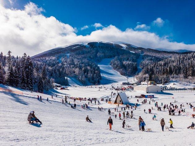 Skijaški kup Srebrna lisica počinje 23. januara